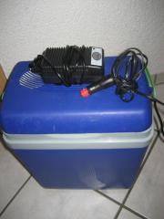 Elektro Kühlbox, Camping-