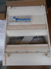 Elektro Unterverteiler