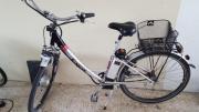 Elektrofahrrad E Bike