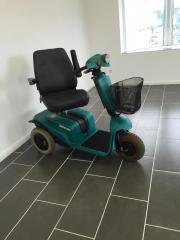 Elektromobil, Elektroscooter,Wheelbase