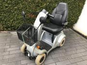 Elektromobil Ortocar Deluxe,