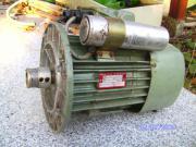 Elektromotor, 220 V,