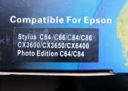 Epson-Drucker-Patronen,