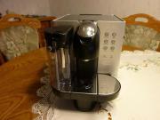 Espressomaschine Lattissima Nespresso
