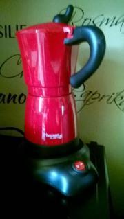 Espressomaschine Rot Bestron