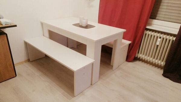essecke neu und gebraucht kaufen bei. Black Bedroom Furniture Sets. Home Design Ideas