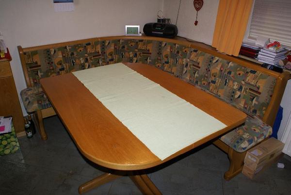 essgruppe neu und gebraucht kaufen bei. Black Bedroom Furniture Sets. Home Design Ideas