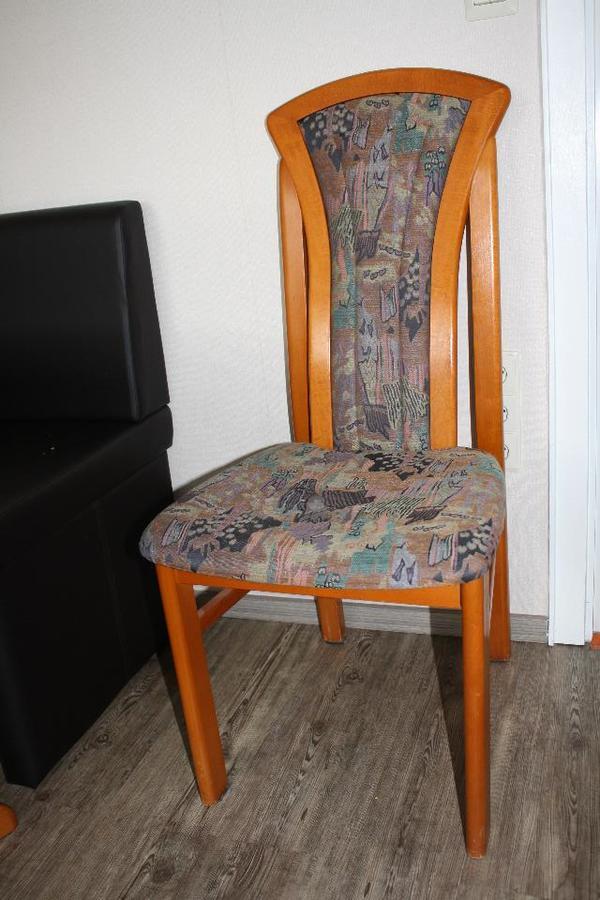 ausziehbar e tisch neu und gebraucht kaufen bei. Black Bedroom Furniture Sets. Home Design Ideas