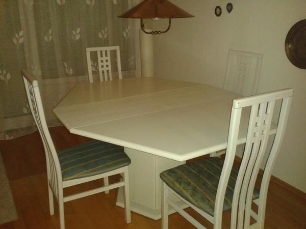 Esstisch einlegeplatten neu und gebraucht kaufen bei for Esstisch 2m lang