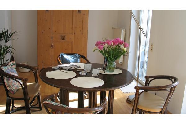 esstische tische karlsruhe baden gebraucht kaufen. Black Bedroom Furniture Sets. Home Design Ideas