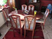 Esszimmer Tischgruppe Tisch