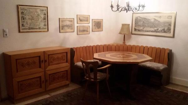 sitzbank esszimmer kaufen gebraucht und g nstig. Black Bedroom Furniture Sets. Home Design Ideas