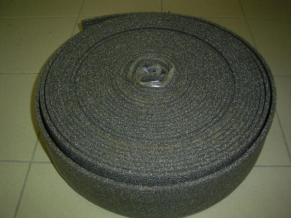 estrich randstreifen 10 150 mm standard 50 m rolle in germersheim elektro heizungen. Black Bedroom Furniture Sets. Home Design Ideas