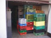 Eurobehälter/Stapelboxen