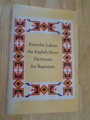 Everyday Lakota: An