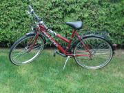Fahrrad Fischer ATB