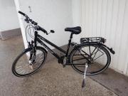 Fahrrad Gudereit LC