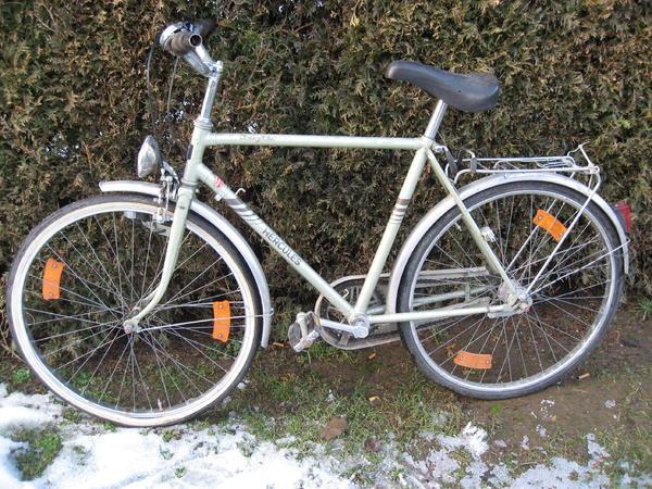 fahrrad hercules 26 in altdorf sonstige fahrr der kaufen und verkaufen ber private kleinanzeigen. Black Bedroom Furniture Sets. Home Design Ideas