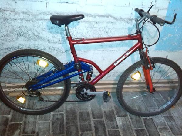 fahrrad mountainbike 26 zoll in kaiserslautern mountain. Black Bedroom Furniture Sets. Home Design Ideas