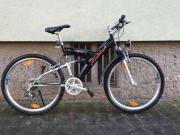 Fahrrad MTB Mountainbike