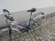 Fahrrad ramen