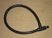 Fahrrad Spiralschloss von