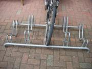 Fahrrad-Ständer für