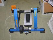 Fahrradlaufrolle von Tacx