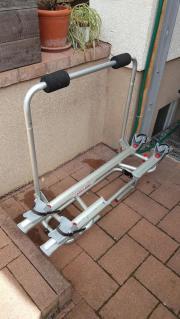 Fahrradträger Deichsel-Fahrradträger