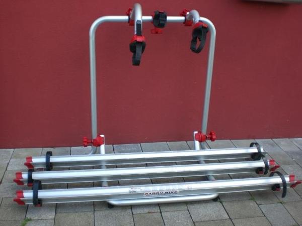 fahrradtr ger f r womo garage in krumbach wohnmobil. Black Bedroom Furniture Sets. Home Design Ideas