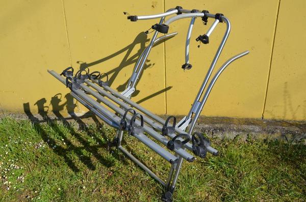 fahrradtr ger heckklappe atera linea vw sharan ford. Black Bedroom Furniture Sets. Home Design Ideas