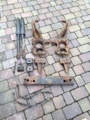Fahrwerksteile (original) Ford