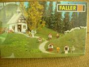 Faller 235 Kapelle