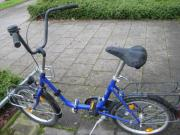 Faltrad Bavaria