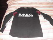 Fan Shirts einer