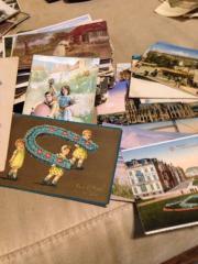 Feldpost Ansichtskarten