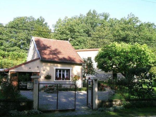 Ferienhaus in Limousin - » Ferienhäuser, - wohnungen
