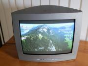 Fernseher 21