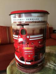 Ferrari Hocker