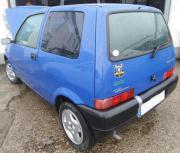 Fiat Cinquecento S