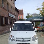 Fiat Doplo Cargo,