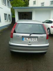 Fiat Punto 85