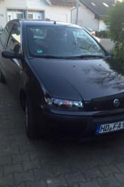 Fiat punto top