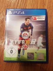 FIFA 16 (Sony