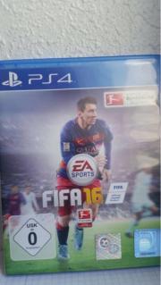 FIFA 16 Top