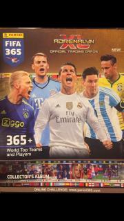 FIFA 365 Adrenalyn