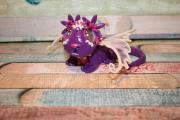 Fimo Drachenmädchen