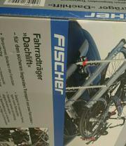Fischer Dachlift-Fahrradträger (