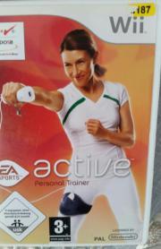 Fitness für die