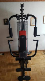 Fitnessgerät,Fitness-Station